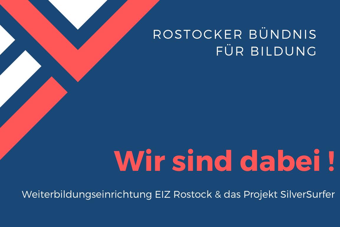 Rostocker Bündnis für Bildung