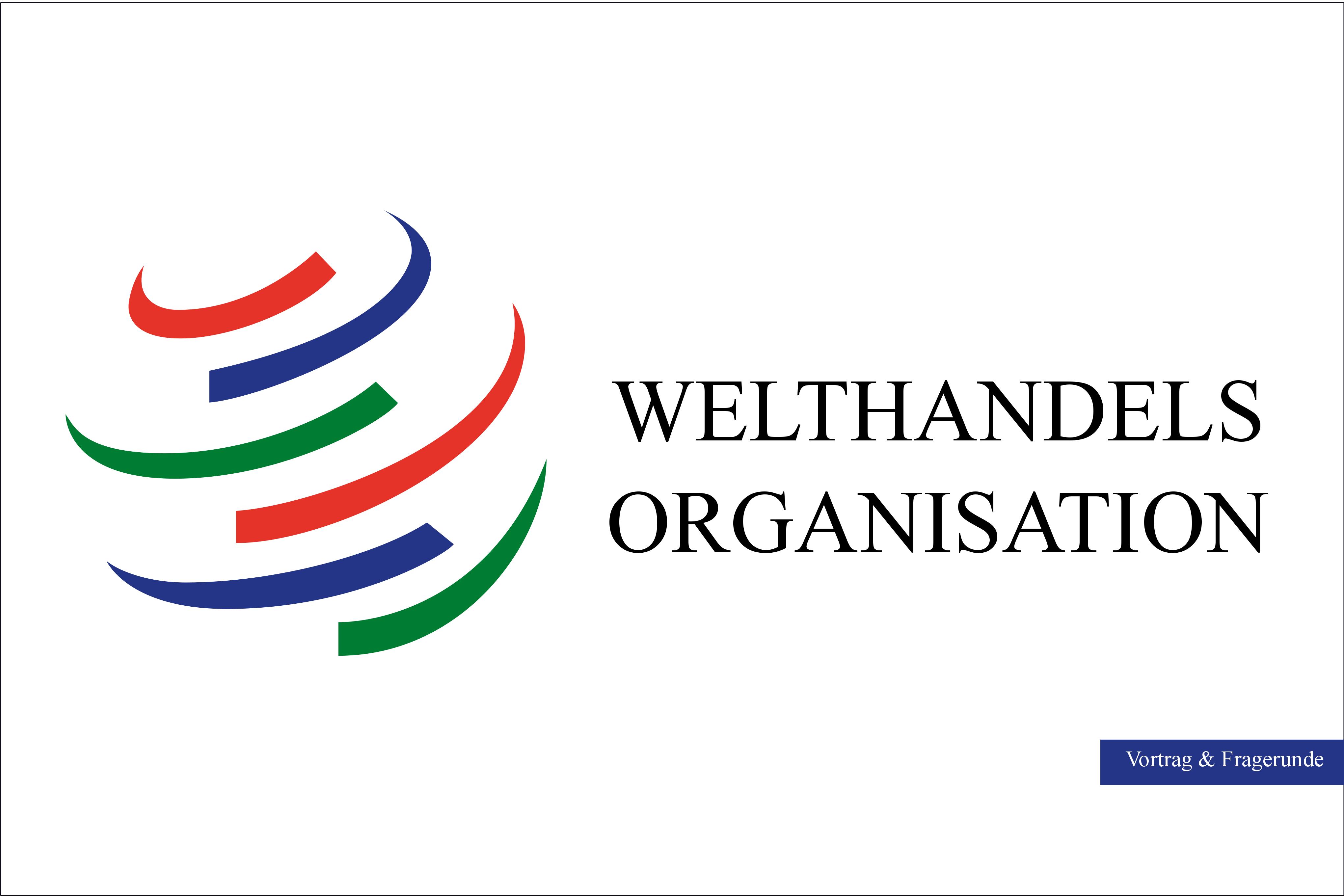 Welthandelsorganisation, Handelskriege und die EU