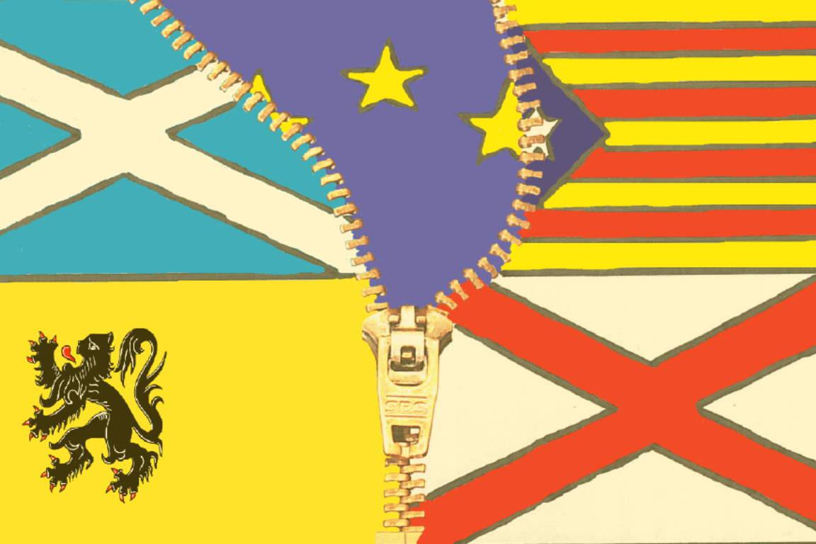 Unabhängigkeit! – Separatisten verändern Europa?!