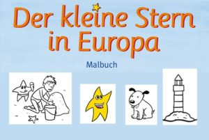 Malbuch EU