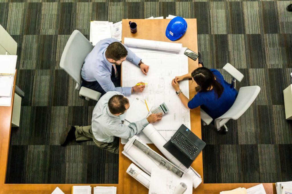 Mit LEADER werden Projekte vor Or umgesetzt.
