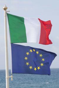 Italien in der EU