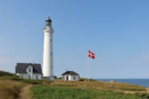 Dänemark ist ein Mitgliedstaat der EU
