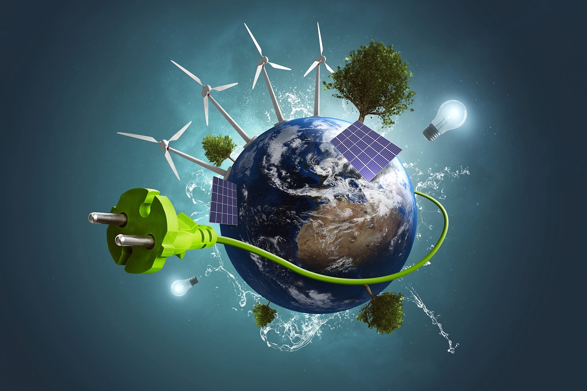Energieversorgung in MV