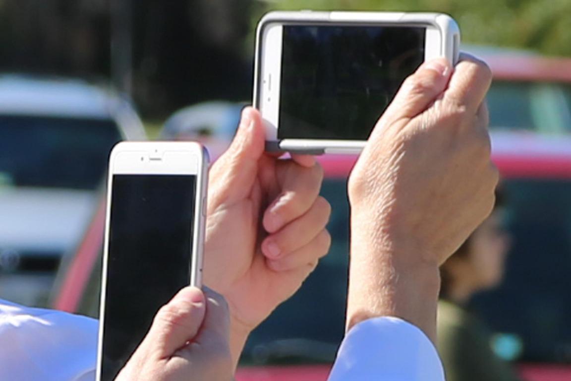 Smartphone-Tipps für Senior*innen