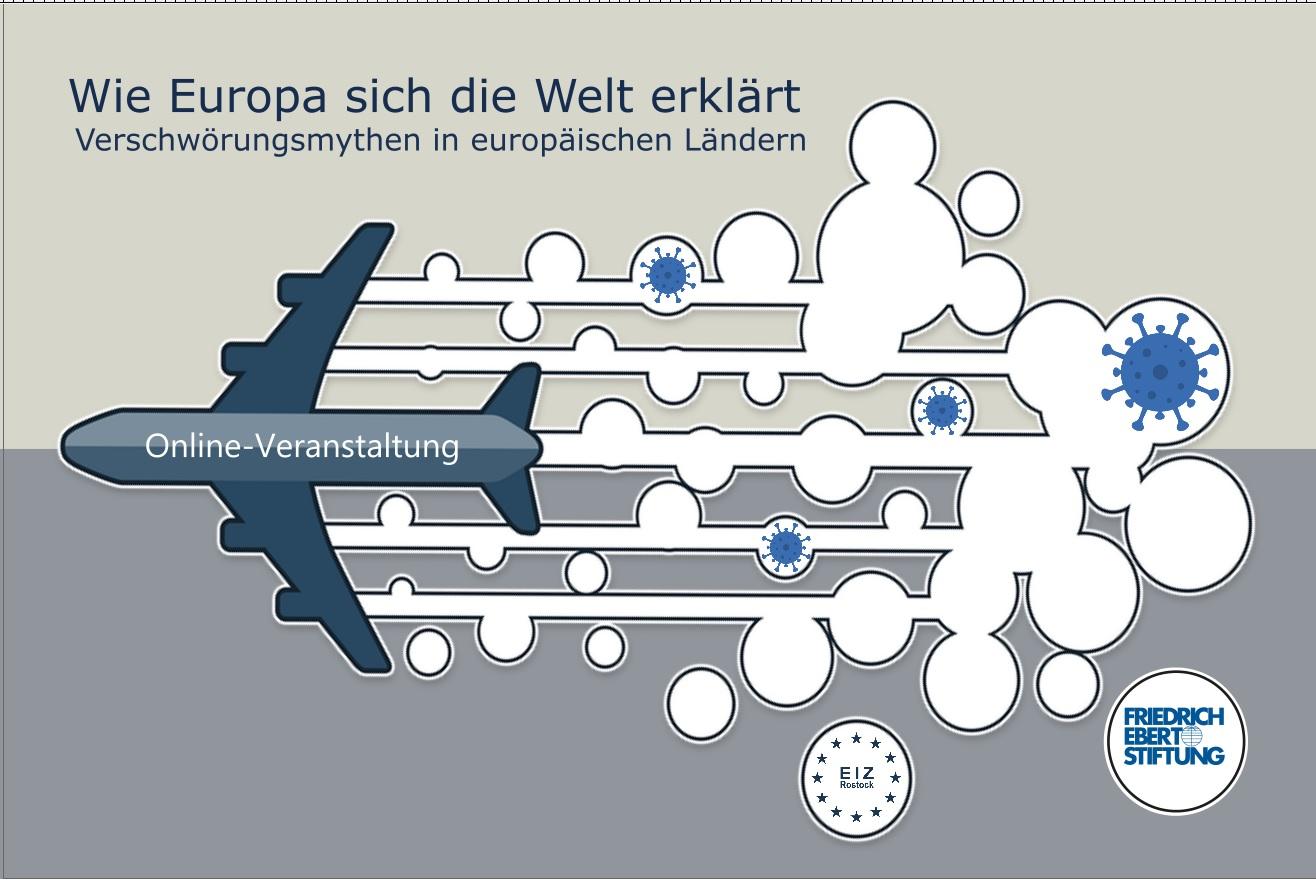 Wie Europa sich die Welt erklärt