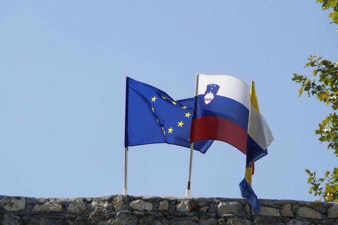 Slowenien und die EU