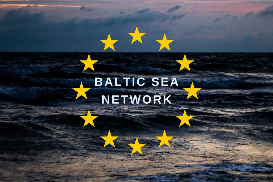 Europe and the Baltic Sea