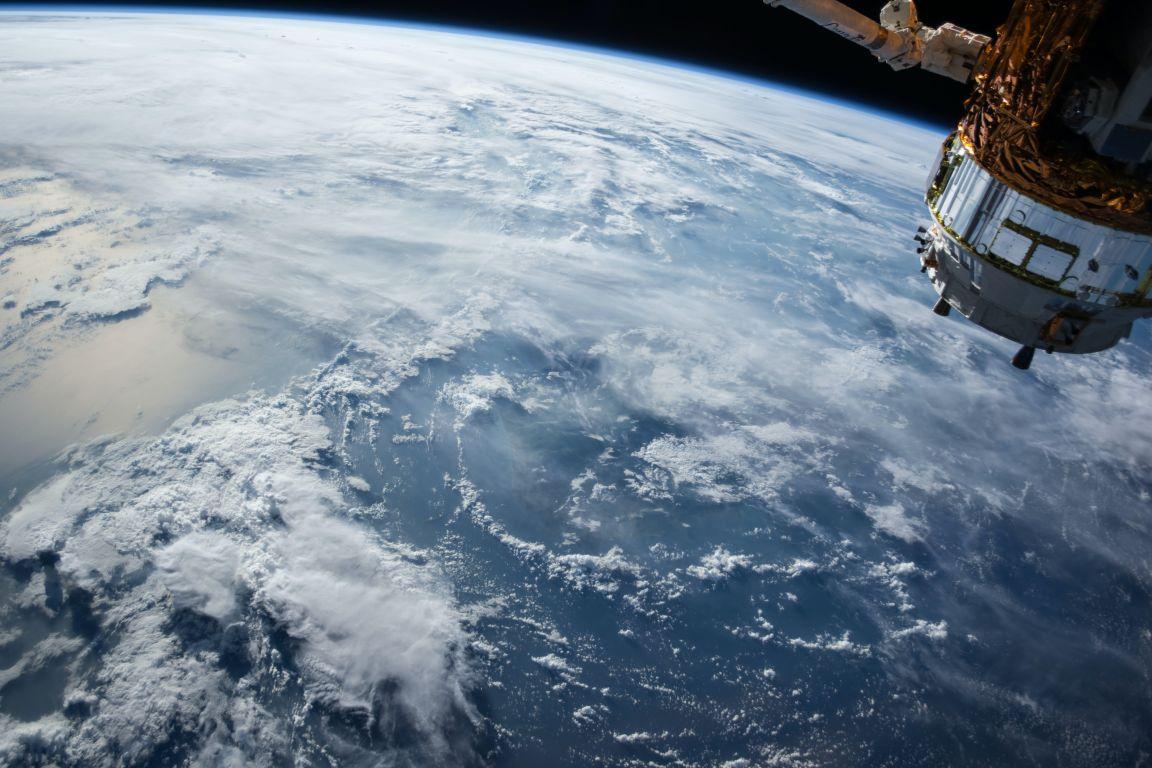 Weltraum: Expansion vs. Nachhaltigkeit