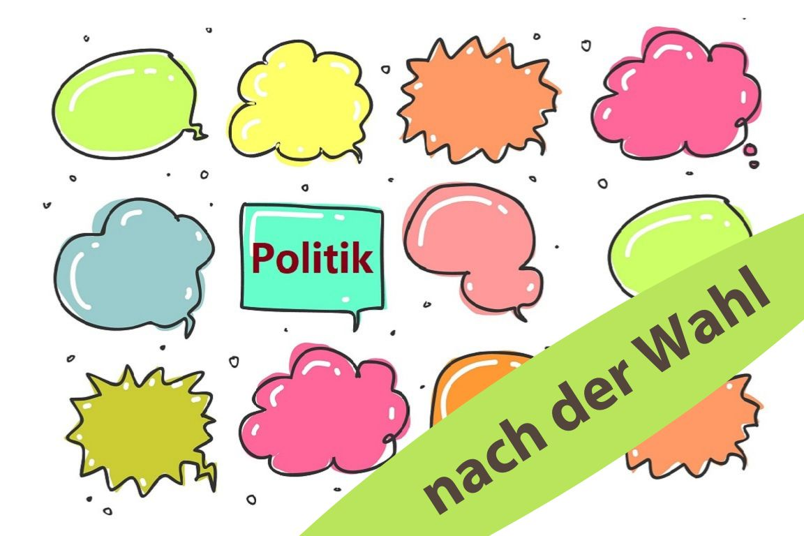 PolitCafè – Im Gespräch mit der Politik
