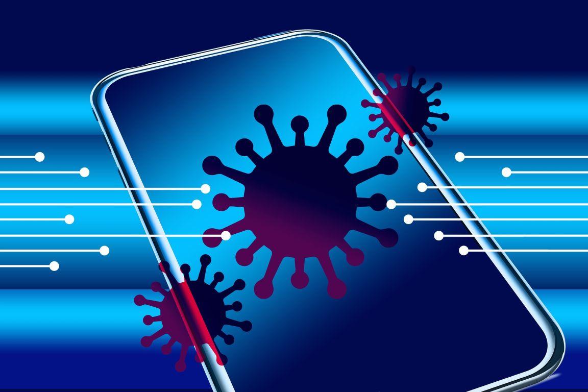 Die Apps der Pandemie